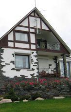 дизаин фасада частных домов