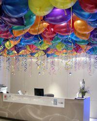 Как украсить квартиру на день рождения мамы