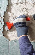 Прайс-лист на демонтажные работы, стены, потолки
